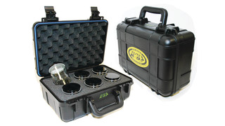 Ultra Scent Detection Case