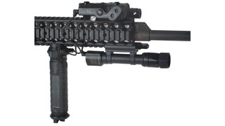 Universal Control Vertical Grip (UCVG)