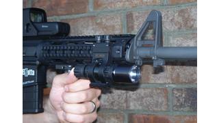 ZORM tactical flashlight holders