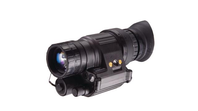 Pinnacle technology for NEPVS-14