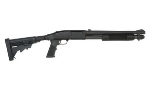 590A1 Tactical shotguns