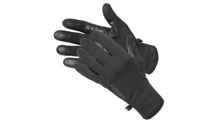 Cool Weather Shooting Gloves