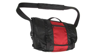 Covert Carry Messenger Bag