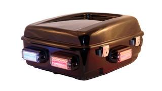 Federal Signal Classic Viper LED Box