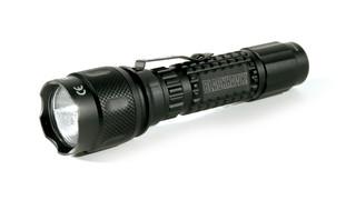 New Ally family flashlights