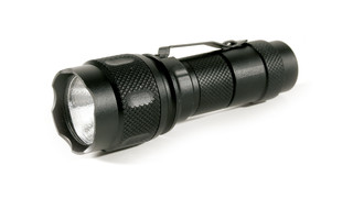 Sentinel flashlights