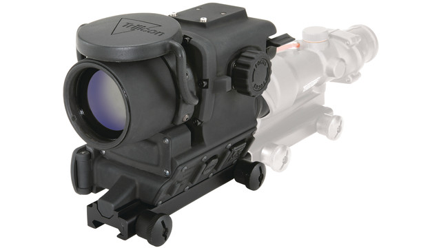 Hi-Def Advanced Thermal Weapons Sight (ATWS)