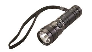 Multi  Ops 3AAA flashlight