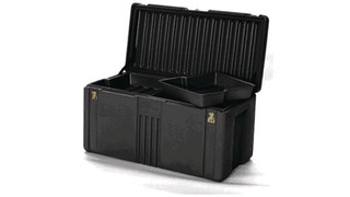 Large and Small Rotationally Molded Footlockers Pelican Storm Case