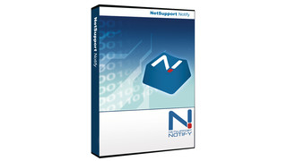 NetSupport Notify 2.0 desktop alert software