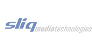 SLIQ MEDIA TECHNOLOGIES