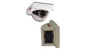 SV-830 camera