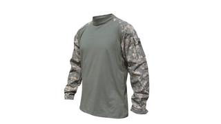 Tactical Response Combat Shirt - 2009 Innovation Awards Winner: Uniforms & Apparel