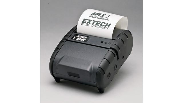 Apex 3 Direct Thermal Printer
