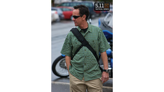 Covert Casual Shirts