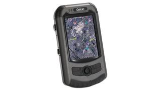 GPS/PDA