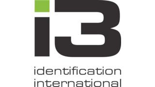 IDENTIFICATION INT'L INC. (I3)