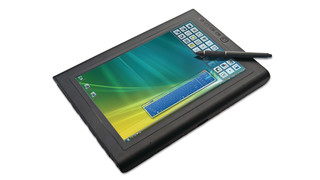 J3400 Rugged Tablet PC