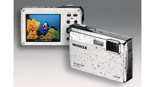 MINOX 8022 Digital Camera