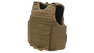 Hybrid Enhanced Vest (H.E.V.)