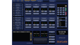 StarGate Dispatch Console