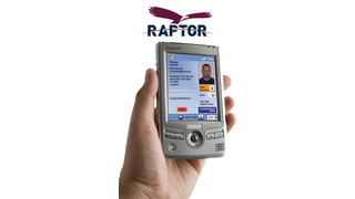 RAPTOR identification and credentialing system