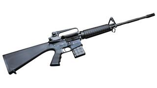 AR Style 410 Shotgun