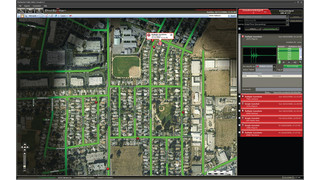 ShotSpotter Gunshot Location System