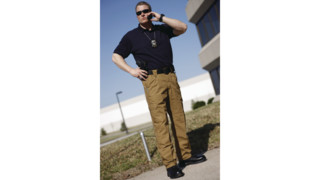 LIGHT TACTICAL PANT