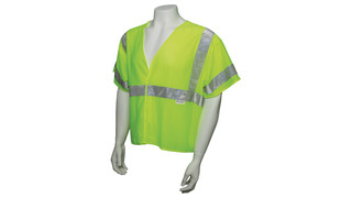 Safety Vest line
