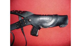 S.T.U. (Severe Tactical Use) Shoulder Holster
