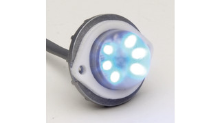 Vertex Super-LED