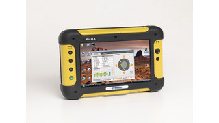 Yuma tablet comptuer