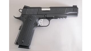 1911 handgun