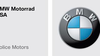 BMW Motorrad USA Police Motors