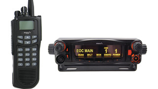 Enhanced ES Series Radios