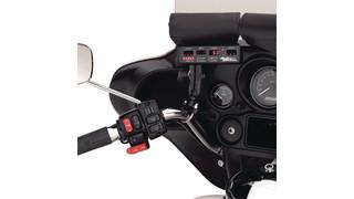 Genesis III Select for Harley Davidsons