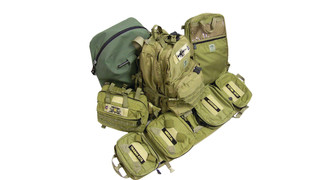 Mission Pack System