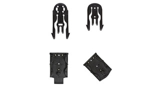 MOLLE LOCKING SYSTEM FOR HOLSTERS