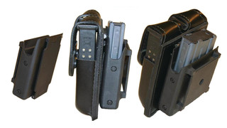 Patrol Rifle Integrated Mag Pouch