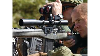 Safariland Optics Line