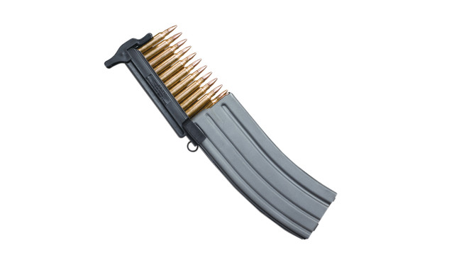 Mini-14 LULA Strip Clip Loader