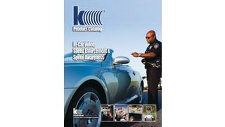 2009 Kustom Signals Product Catalog