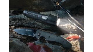 3390 Knife/Lite combo