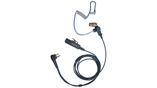Director Professional 2-Wire Surveillance Earpiece