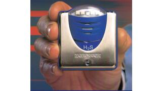 Eikon personal safety gas monitors