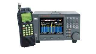 SR2000A and AR8200 Mk III