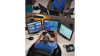 Ultra-Com IP E911/Radio Dispatch Control System