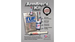 Armorer's kit