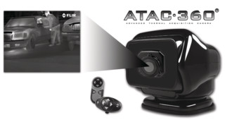 ATAC 360-degree Thermal Acquisition Camera